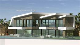 2 Nieuwbouw Huizen te koop in Calpe