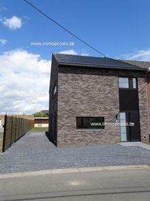 Nieuwbouw Huis te huur in Waregem