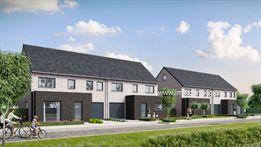 5 Nieuwbouw Huizen te koop in Oostakker