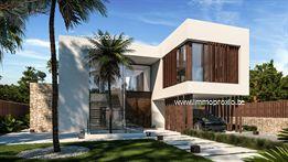 Maison neuves a vendre à Guadalmina