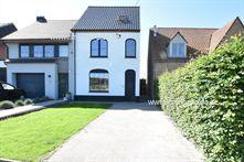 Maison a vendre à Gistel