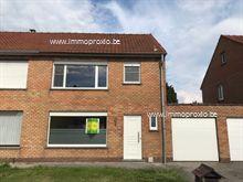 Huis te huur in Oudenburg