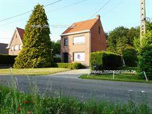 Huis te koop in Herselt