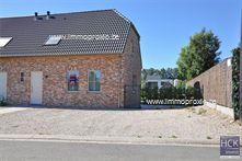Huis te huur in Kruishoutem