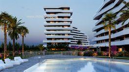Nieuwbouw Project te koop in Alicante