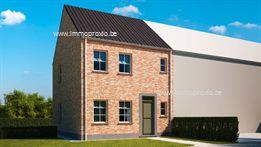 Maison neuves a vendre à Beernem