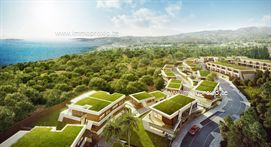 Nieuwbouw Project te koop in Mijas