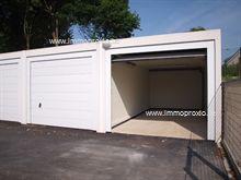 Garage neufs a louer à Kruisem