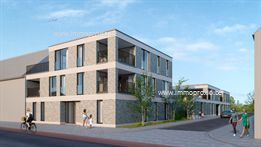 Nieuwbouw Appartement te koop in Dilsen-Stokkem