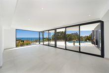 Maison neuves a vendre à Benissa