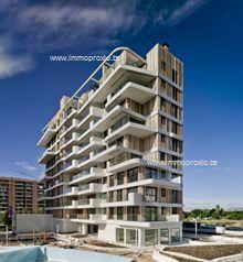 Projet neufs a vendre à Alicante