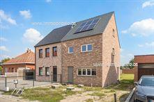 Nieuwbouw Huis te koop in Zandvliet