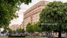 Appartement te huur in Brussel