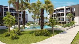 Nieuwbouw Appartement te koop in Punta Prima