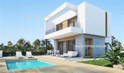 Nieuwbouw Huis te koop in Cala Dorada