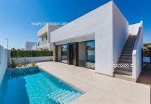 Nieuwbouw Huis te koop in La Manga Del Mar Menor