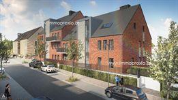 Appartement neufs a vendre à Jodoigne