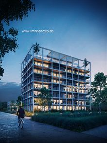 19 Nieuwbouw Appartementen te koop in Antwerpen