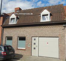 Maison a louer à Langemark-Poelkapelle