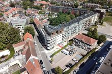9 Appartements neufs a vendre à Aalter