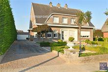 Maison a louer à Kruishoutem