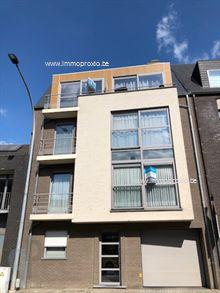 Appartement te huur in Herzele