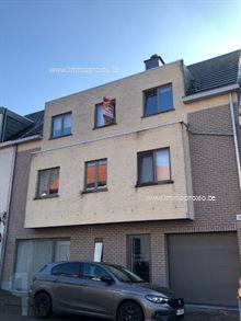 Appartement a louer à Zottegem
