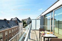 Appartement a louer à Gand