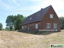 Maison a vendre à Zwevegem