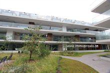 Nieuwbouw Appartement te koop in Nieuwpoort