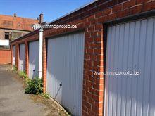 Garage te huur in Menen