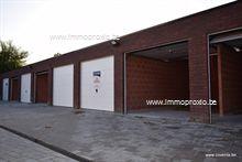 Garage neufs a louer à Roulers