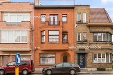 Maison a vendre à Sint-Amandsberg