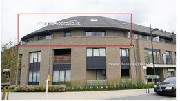Nieuwbouw Appartement te huur in Evergem