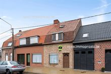 Maison a vendre à Sint-Jan
