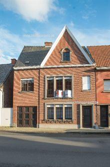 Maison a vendre à Ledegem