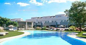 3 Nieuwbouw Huizen te koop in San Roque