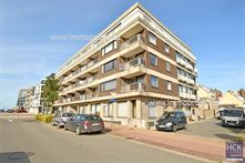 Appartement a vendre à Middelkerke