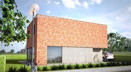 Nieuwbouw Huis te koop in Kortemark