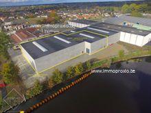 Industriel a louer à Brugge