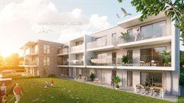 Nieuwbouw Appartement te koop in Wezemaal
