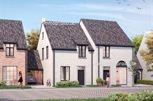 Maison neuves a vendre à Leke