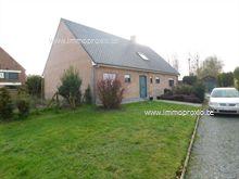 Maison a louer à Zandbergen