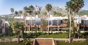 2 Nieuwbouw Huizen te koop in Marbella
