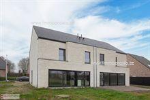 Nieuwbouw Project te koop in Jabbeke
