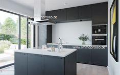 6 Nieuwbouw Huizen te koop in Jabbeke