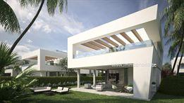4 Nieuwbouw Huizen te koop in San Pedro Alcantara