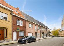 Maison a vendre à Ypres