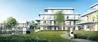 15 Nieuwbouw Appartementen te koop in Roeselare