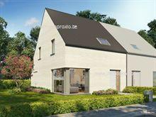 2 Nieuwbouw Huizen te koop in Jabbeke